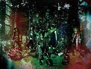 Pressefoto NIGHTMARE, Album SCUMS, 2013