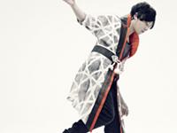 Pressefoto�Tsuyoshi�Domoto,�Album�NIPPON�2011